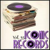 Iconic Record Labels: Warner Bros. Records, Vol. 2 de Various Artists