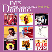 Complete Recordings: 1958 - 1962 by Fats Domino