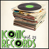 Iconic Records, Vol. 25 di Various Artists