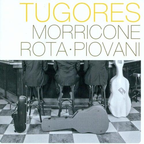 Morricone - Rota - Piovani by Tugores