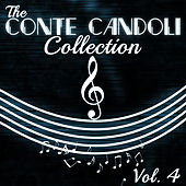 The Conte Candoli Collection, Vol. 4 von Conte Candoli