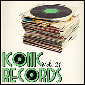 Iconic Record Labels: Imperial Records, Vol. 1 de Various Artists
