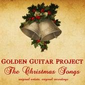 The Christmas Songs de Golden Guitar Project