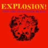 Explosion! von Terry Gibbs