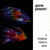 Gone Phishin': A Bluegrass Tribute To Phish von Phish