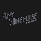 Back To Black de Amy Winehouse