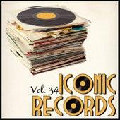 Iconic Record Labels: Warner Bros. Records, Vol. 1 de Various Artists