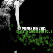 Women in Music: Ernestine Anderson, Vol. 2 by Ernestine Anderson