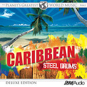 The Planet's Greatest World Music, Vol.1: Caribbean Steel Drums (Deluxe Version) de Syd Marsh