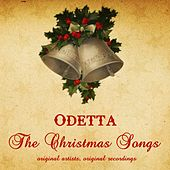 The Christmas Songs by Odetta
