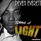 Speed of Light Remaster by Peven Everett