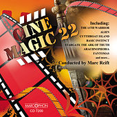 Cinemagic 22 de Philharmonic Wind Orchestra