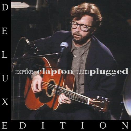 Unplugged de Eric Clapton