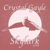 Skylark (Live) de Crystal Gayle