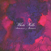 Abstractions & Mutations von White Hills