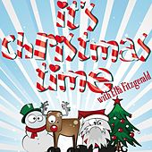 It's Christmas Time by Ella Fitzgerald