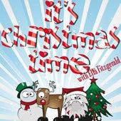 It's Christmas Time von Ella Fitzgerald
