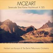 Mozart: Serenade 'Eine Kleine Nachtmusik' K. 525 von Berlin Philharmonic Orchestra