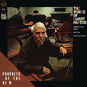 The World of Harry Partch by Various Artists