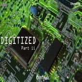Digitized Part 2 - EP de Various Artists