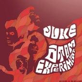 Atom Experiment von Juke