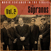 Music Featured in the Series the Sopranos, Vol. 2 de Various Artists