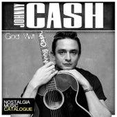 God Will van Johnny Cash