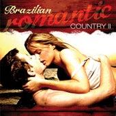 Brazilian Romantic Country, Vol 2 de Various Artists