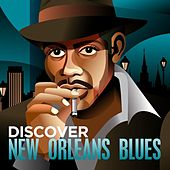 Discover - New Orleans Blues de Various Artists