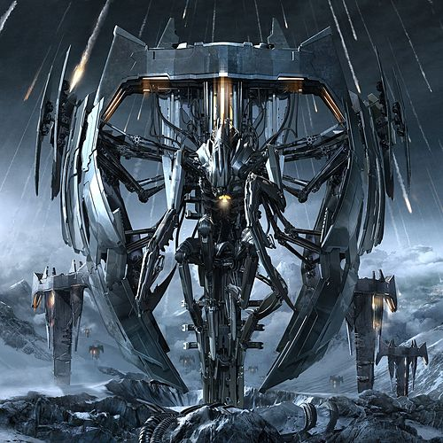 Vengeance Falls (Special Edition) by Trivium