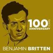 Benjamin Britten 100 Years Anniversary by Various Artists