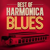Best of Harmonica Blues von Various Artists