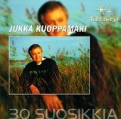 Tähtisarja - 30 Suosikkia fra Jukka Kuoppamäki
