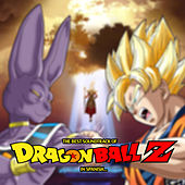 The Best Soundtrack Of Dragon Ball Z In Spanish de Ricardo Silva (1)