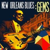 New Orleans Blues Gems von Various Artists