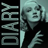 Marlene Dietrich Diary by Marlene Dietrich