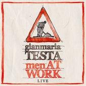 Men At Work by Gianmaria Testa