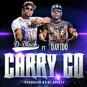 Carry Go (Produced by DJ Breezy) by D-Black