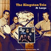 At Large (Original Album Plus Bonus Tracks 1959) de The Kingston Trio