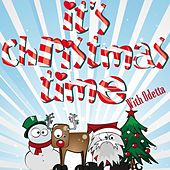 It's Christmas Time by Odetta
