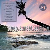 Deep Sunset Session, Vol. 4 by Various Artists
