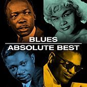 Blues Absolute Best de Various Artists