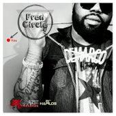 Fren Circle - Single by Demarco