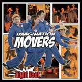 Eight Feet de Imagination Movers