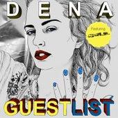 Guestlist - Single de Dena