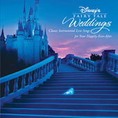 Disney's Fairy Tale Weddings von Various
