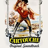 Cartouche (From 'Cartouche') by Georges Delerue