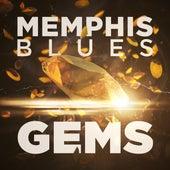 Memphis Blues Gems by Various Artists