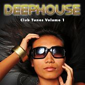 Deephouse Club Tunes, Vol. 1 by Various Artists