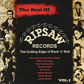 The Best of Ripsaw Records, Vol. 1 by Various Artists